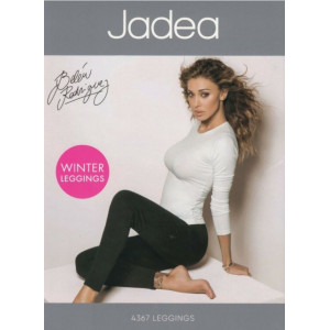 Leggings Donna JADEA art. 4367 winter