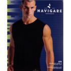 T-shirt M/M girocollo Navigare 570 Uomo