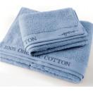 Completo asciugamani MYMAMI (1 asciugamano viso + 1 asciugamano ospite)
