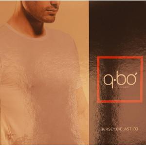 T-Shirt  Uomo Girocollo Q.Bò mod.PHOENIX.GM