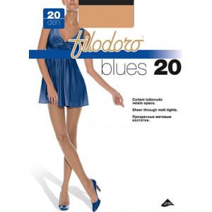 Collant Filodoro Blues 20