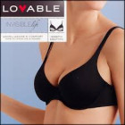 Reggiseno Lovable Invisible lift 14093