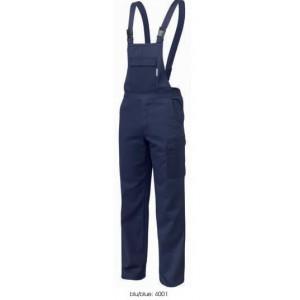 Salopette Siggi New Extra Abbigliamento Professionale art.14SA0041