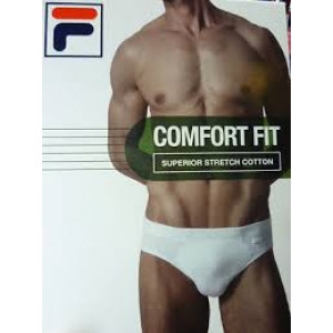 Slip Fila  Comfort fit /Premium Cotton  40117/F105 Uomo/Lovable 18419
