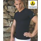 T-shirt M/M scollo V  Navigare 571 Uomo