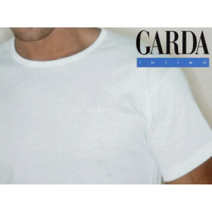 T-shirt M/M girocollo Garda 0044