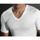 T-shirt M/M Perofil Costina scollo V art. 21401