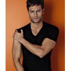 T-shirt M/M scollo V Fila Sensual Fit/Premium Cotton  46065/ L8439 Lovable